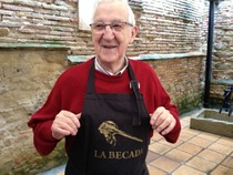 """La Becada"" Gastronomic Society"