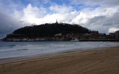 San Sebastián, the City All Spaniards Love
