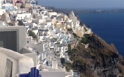 ¡Kalimera! – Life in the Greek Islands