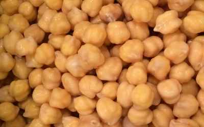Garbanzos (Spanish Chickpea Stew)